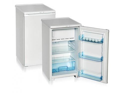 Холодильник Бирюса R108CA белый, вид 1