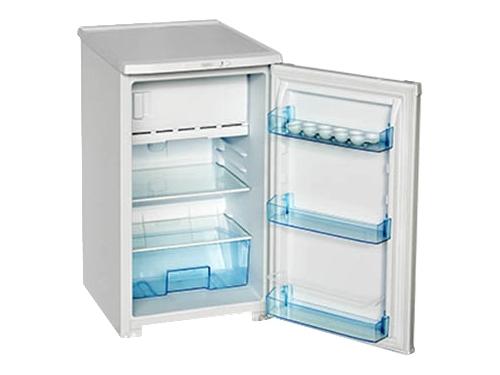 Холодильник Бирюса R108CA белый, вид 2