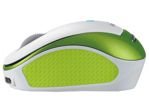 ����� Genius Micro Traveler 9000R White-Green, ��� 2