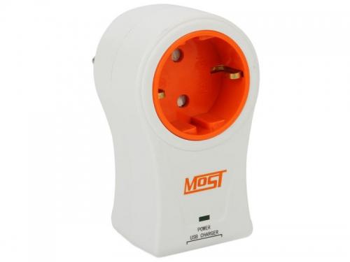 ������� ������ Most MS-USB White, ��� 1