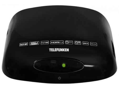 Tv-����� Telefunken TF-DVBT211, ������, ��� 1