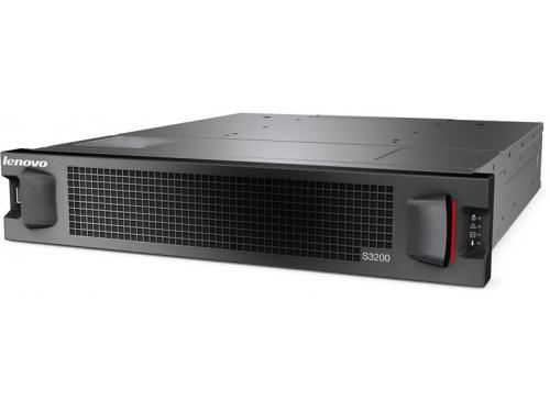 ������� ���������� �������� ������ Lenovo Storage S3200 SAS LFF Chassis Dual Controller (64113B2), ��� 1