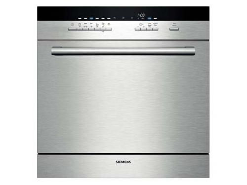 Посудомоечная машина Siemens SC76M522RU, вид 1