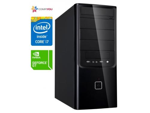 Системный блок CompYou Home PC H577 (CY.563867.H577), вид 1