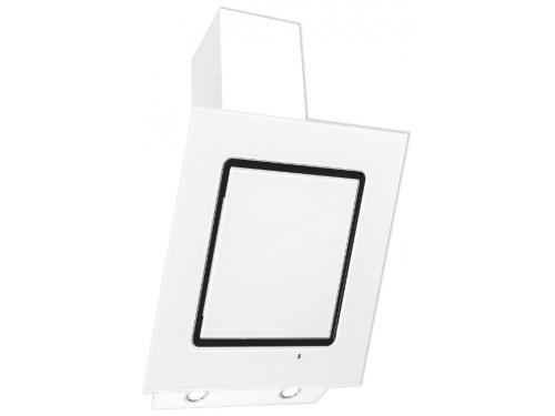 Вытяжка Elikor Оникс 60П-1000-Е4Г белая, галогенная лампа, вид 1