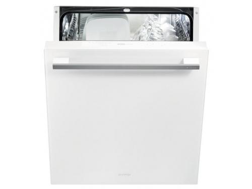 Посудомоечная машина Gorenje GV6SY2W, вид 1