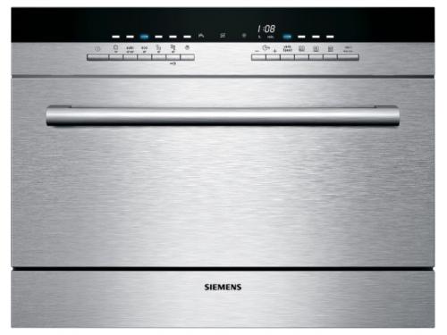 Посудомоечная машина Посудомоечная машина Siemens SK76M544RU, вид 1