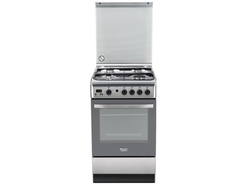 ����� Hotpoint-Ariston H5GG5F (X) RU, ��� 1