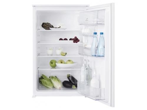 Холодильник Electrolux ERN 91400 AW, белый, вид 1