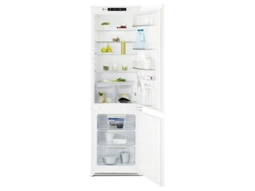 Холодильник Electrolux ENN 92803 CW, белый, вид 1