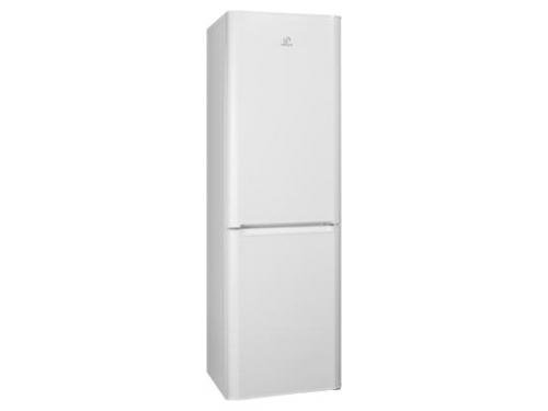 Холодильник Indesit BIA 201 белый, вид 1