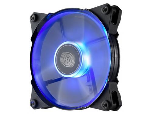 Кулер COOLER MASTER R4-JFDP-20PB-R1 120MM Blue LED, вид 1