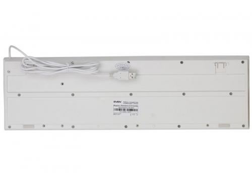 Комплект Sven Standard 310 Combo, белый, вид 4