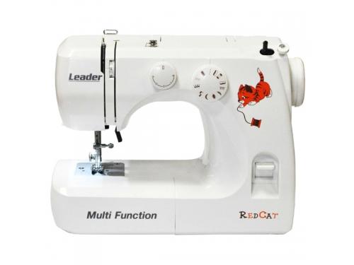 Швейная машина Leader RedCat, вид 1