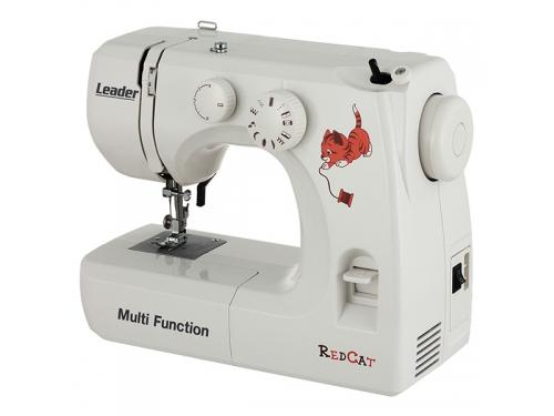 Швейная машина Leader RedCat, вид 2