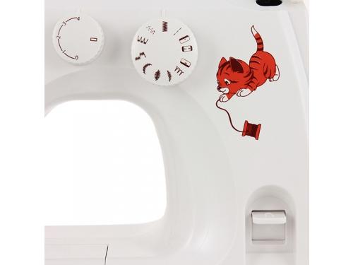 Швейная машина Leader RedCat, вид 3