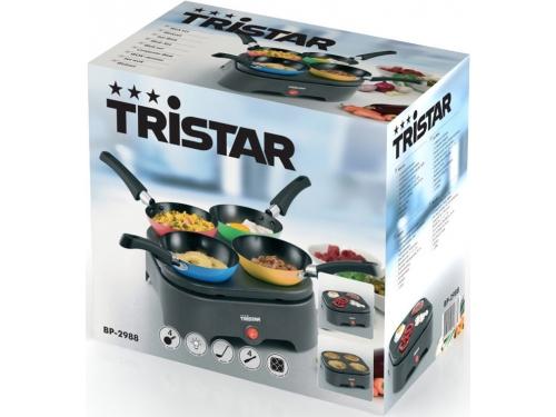 Блинница Tristar BP-2988, вид 2