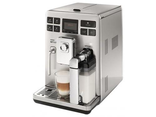 Кофемашина Philips-Saeco HD 8856/09, вид 1