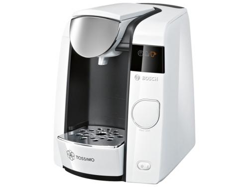 Кофемашина Bosch TAS 4504 белая, вид 1