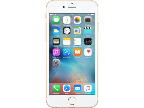 �������� Apple iPhone 6s 16GB, Gold (MKQL2RU/A), ��� 2