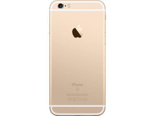 �������� Apple iPhone 6s 16GB, Gold (MKQL2RU/A), ��� 4