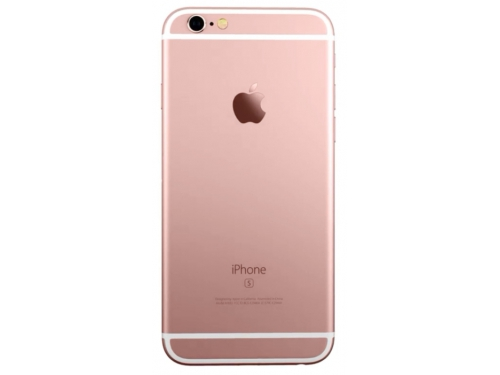 �������� Apple iPhone 6s 16GB, Rose Gold (MKQM2RU/A), ��� 3