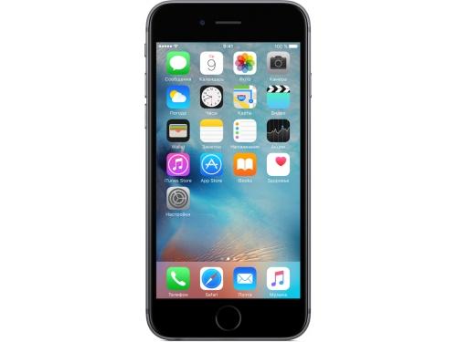 �������� Apple iPhone 6s 16GB Space Gray (MKQJ2RU/A), ��� 1