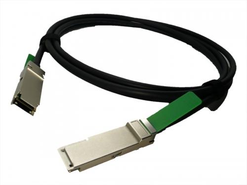 ������ (����) Lenovo IBM 00D5810 (QSFP+ � QSFP+) 5m, ��� 1