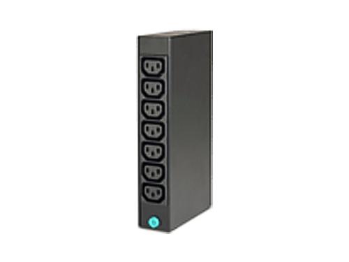 Сетевой фильтр Lenovo DPI Universal Rack PDU w/ CEE7-VII Europe LC (39Y8952), вид 1