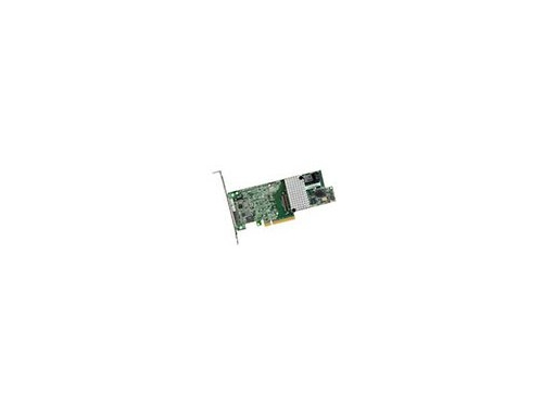 Контроллер Lenovo ThinkServer RD350,RD450 RAID 710 PCIe Adapter (4XB0G45760), вид 1
