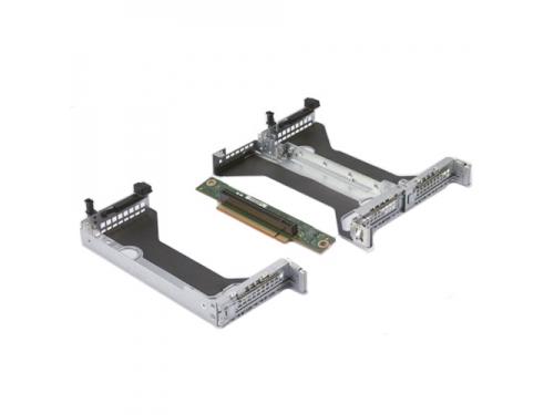 Контроллер Lenovo 1U x16 PCIe Riser 2 Kit (4XF0G45878), вид 1