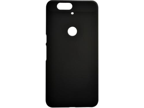 Чехол для смартфона Huawei Nexus 6P skinBOX. Серия 4People. Защитная пленка в комплекте. (Цвет-черный), вид 1