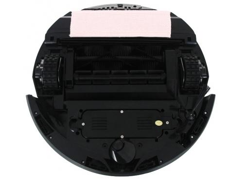 Пылесос робот HEC МН290 Silver, вид 3