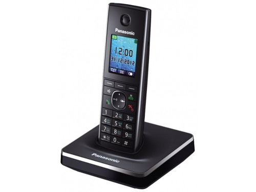 ������������ DECT Panasonic KX-TG8551RUB ������, ��� 1