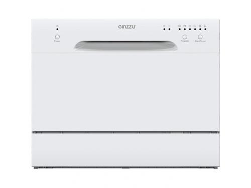 Посудомоечная машина Ginzzu DC261, вид 1