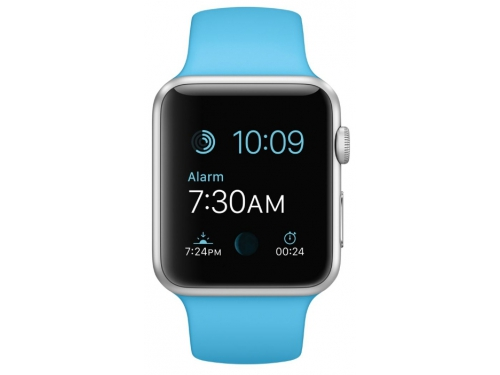 ����� ���� Apple Watch with Sport Band ����������� ��������, ������� �������, ��� 2