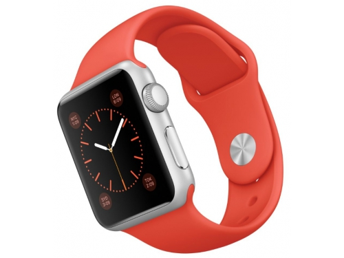 ����� ���� Apple Watch Sport 38mm with Sport Band ���������, ��� 1