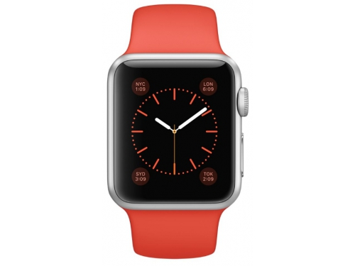 ����� ���� Apple Watch Sport 38mm with Sport Band ���������, ��� 2