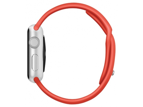 ����� ���� Apple Watch Sport 38mm with Sport Band ���������, ��� 3