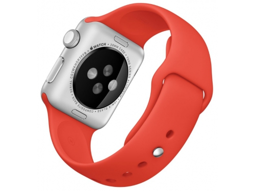 ����� ���� Apple Watch Sport 38mm with Sport Band ���������, ��� 4