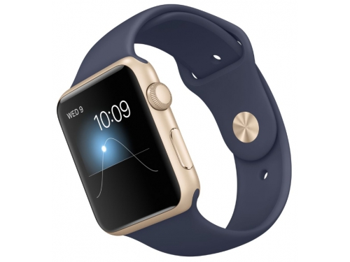 ����� ���� Apple Watch 42mm with Sport Band ����������, �����-����� �������, ��� 1