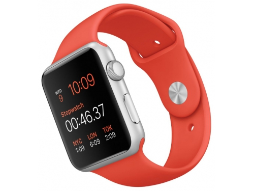 ����� ���� Apple Watch with Sport Band ����������� ��������, ������� �����������, ��� 1