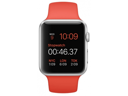 ����� ���� Apple Watch with Sport Band ����������� ��������, ������� �����������, ��� 2