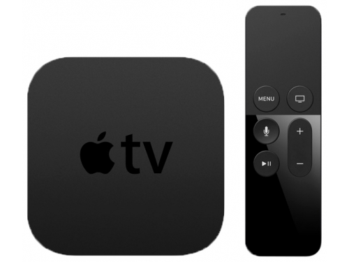 Медиаплеер Apple TV 32Gb (MGY52RS/A), вид 1