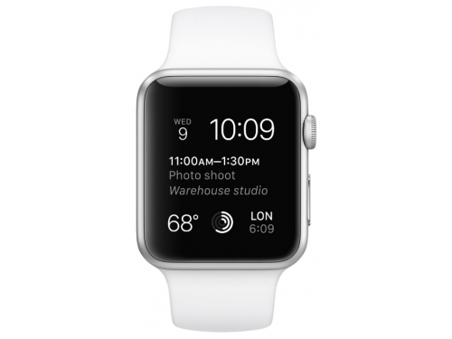����� ���� Apple Watch with Sport Band ����������� ��������, ������� �����, ��� 1