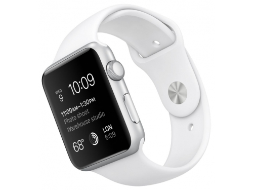 ����� ���� Apple Watch with Sport Band ����������� ��������, ������� �����, ��� 2