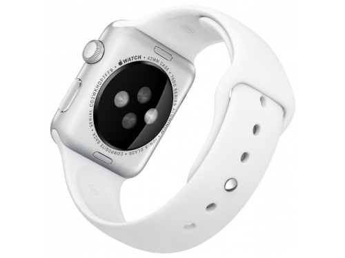 ����� ���� Apple Watch with Sport Band ����������� ��������, ������� �����, ��� 3