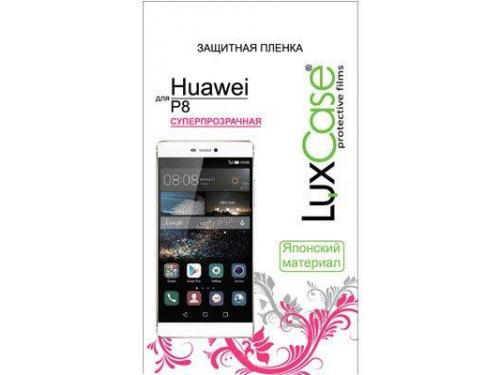 Защитная пленка для смартфона LuxCase для Huawei P8, вид 1