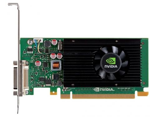 Видеокарта профессиональная PNY Quadro NVS 315 PCI-E 1024Mb 64 bit (VCNVS315DPBLK-1), вид 1