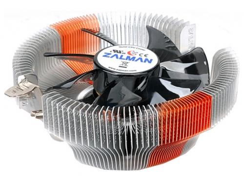 Кулер Zalman CNPS7000V-AlCu, вид 1
